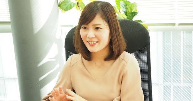 ノバレーゼ_経理_上野さん2