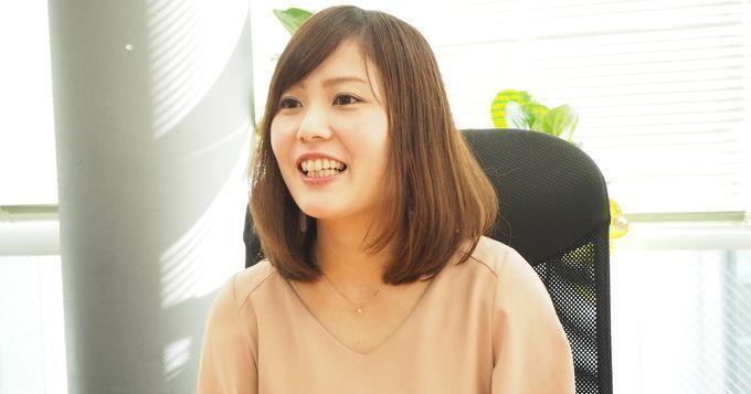 ノバレーゼ_経理_上野さん