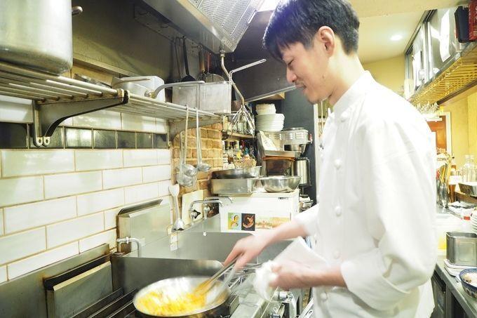 ハルズプランニング総料理長小幡