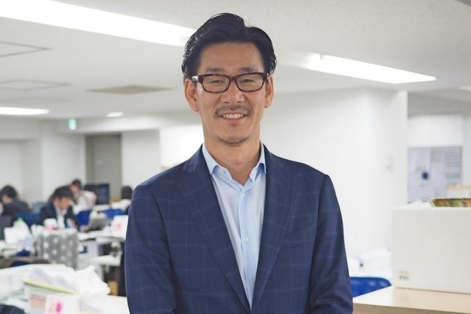 串カツ田中代表取締役社長の貫啓二2