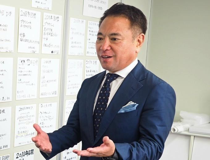 フードリム代表取締役の信田4